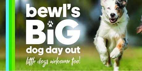 Bewl's Big Dog Day Out tickets