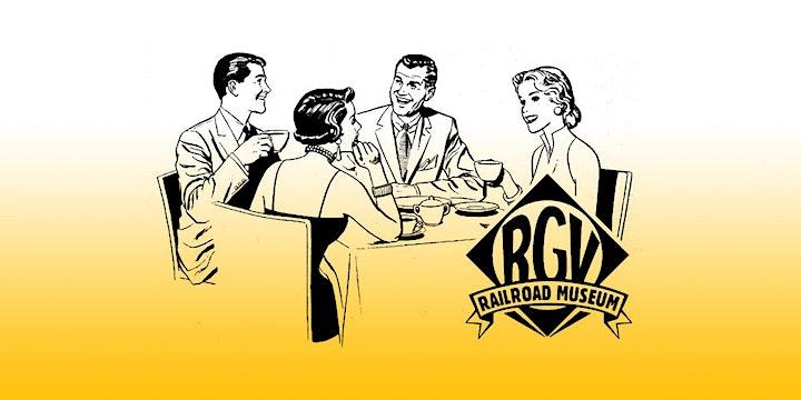 R&GV Museum Annual Banquet image