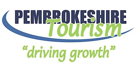 Tourism Summit 'Trends in Tourism' tickets