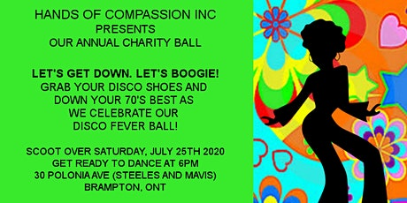 Fever 70's Ball tickets