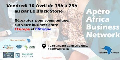 Apéro Africa Business Network tickets