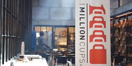 1 Million Cups Philadelphia tickets
