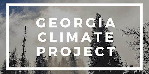 Georgia Climate Project