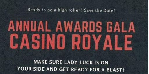 Casino Royale: Annual Awards Gala