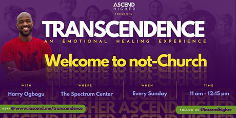 A Sunday Emotional Healing Experience tickets