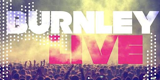 Burnley Live 2020