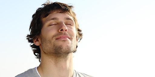 Meditate in Cheltenham – Monday Evenings 7.30pm – 9pm