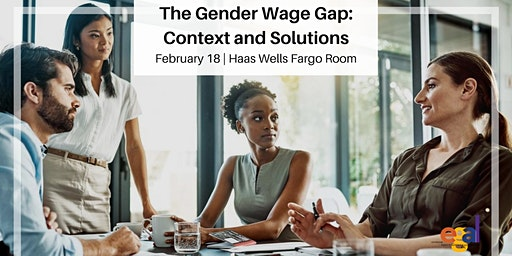 The Gender Wage Gap: Context & Solutions