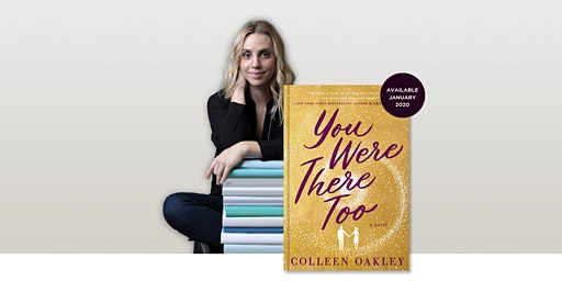 Book Signing with Colleen Oakley