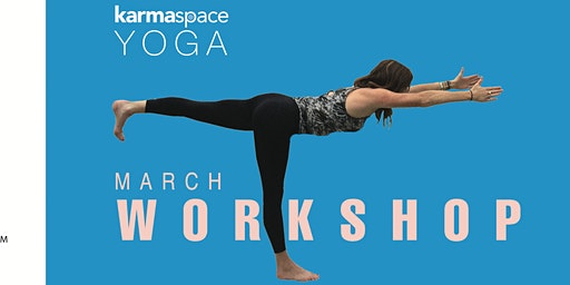 March Yoga Workshop