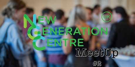 NGC MEETUP#2 - Online connections & Offline events tickets