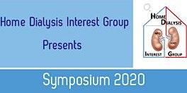 Home Dialysis Interest Group Symposium