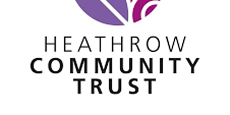 Meet the funder - Heathrow Community Fund (Ealing and Hounslow Groups) tickets