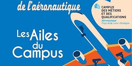"""Conférence """"Les drones autonomes"""" tickets"""