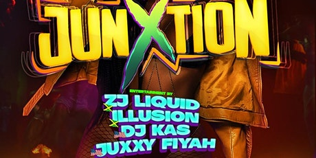 Junxtion tickets
