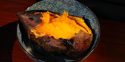 Kids' Cooking Class- Sweet Potato Cupcakes!