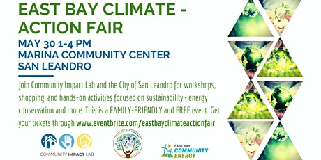EAST BAY CLIMATE ACTION FAIR tickets