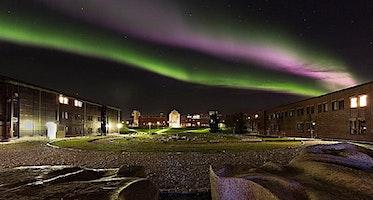 The Pacific Arctic in the Geo-Economics of 21st Century Eurasia
