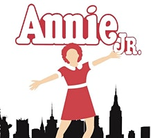 Sunshine Studios presents Annie Jr.!