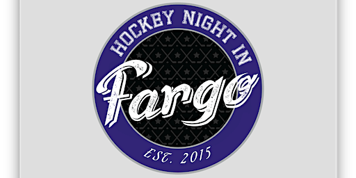 Hockey Night in Fargo 2020