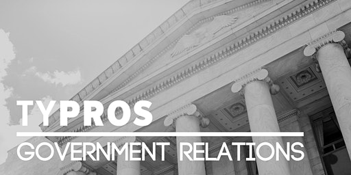 TYPROS Government Relations: Super Tuesday Watch Party