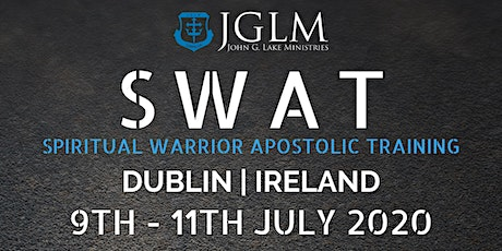 JGLM SWAT Seminar Ireland tickets