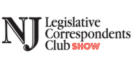 2020 NJ Legislative Correspondents Club Show   tickets