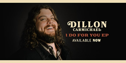 Dillion Carmichael