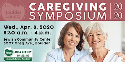 2020 Caregiving Symposium