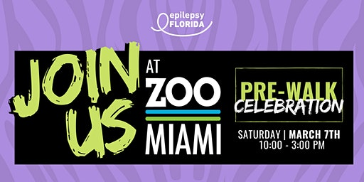 Join us at Zoo Miami