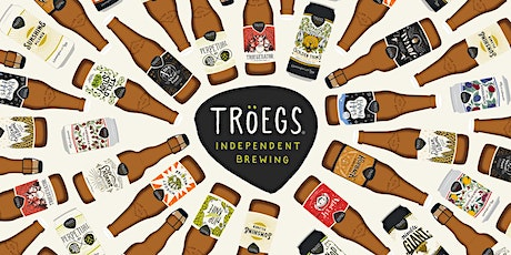 Troegs Beer Tasting tickets