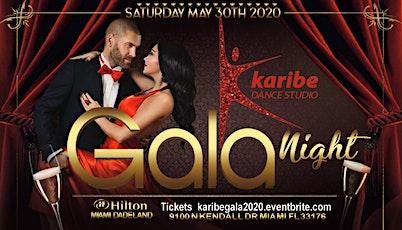 Karibe Dance Studio  Gala 2020 tickets