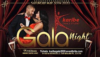 Karibe Dance Studio  Gala 2020