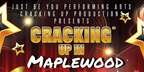 Cracking Up In Maplewood - Spring Fling Comedy Fest tickets
