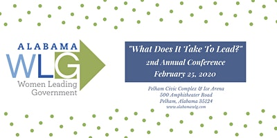 Alabama Women Leading Government 2nd Annual Conference
