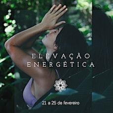 Retiro FlowMe ELEVAR-SE ingressos