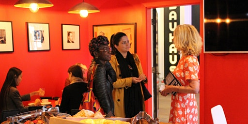 RIBA at 66 Portland Place: Venue Showcase
