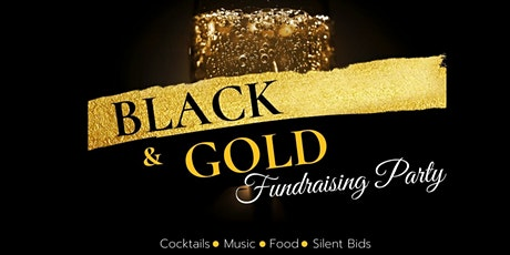 B.L.A.C.K.'s Black and Gold Fundraising Party tickets