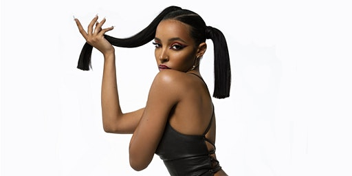 Tinashe - Tour For You
