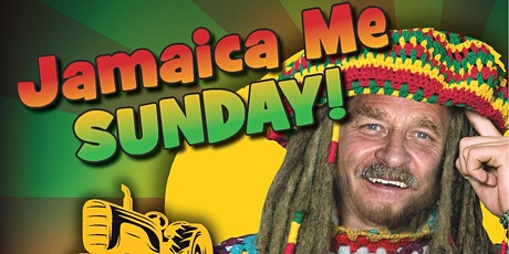 Taste of the Market - Jamaica Me Sunday tickets