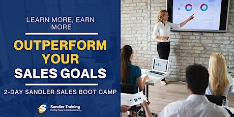 Business Development Boot Camp tickets