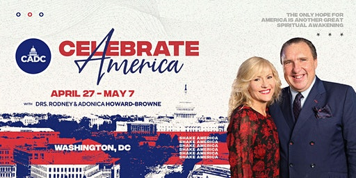 Celebrate America 2020