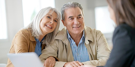 Financing Your Retirement tickets