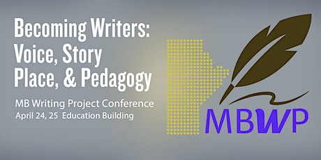 Manitoba Writing Project Conference tickets