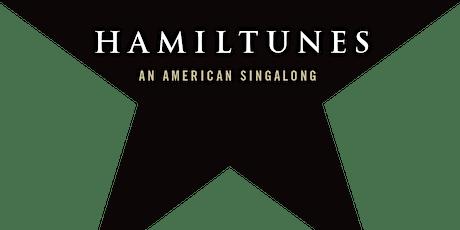 Hamiltunes DC Presents Hamilton: A Musical Sing-Along tickets