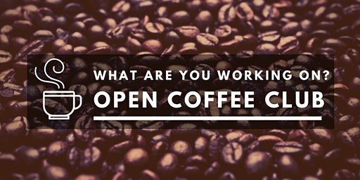 Open Coffee Club Knoxville