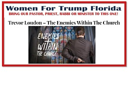 Women For Trump March 3, 2020 Luncheon