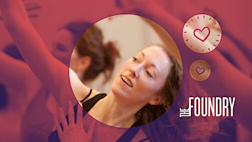 HeArt Month: Moving Intentions Movement Workshop