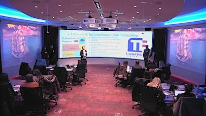 MSU Denver: Destination Pitch for 2020 Global MICE Collaborative tickets