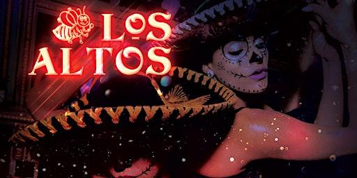 Los Altos Saturday Nights